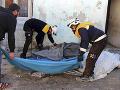 V Sýrii bombardujú deti
