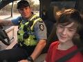 Ivanov syn (12) sa v krízovej situácii zachoval ako hrdina: Vzal psa a sadol za volant, dôvod je veľmi smutný