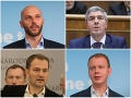 PRVÉ reakcie politikov na obvinenie Trnku: Konečne bude čeliť spravodlivosti!