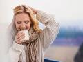 Zima si dáva načas: FOTO Ťažko uveriť, kam sa až víkendové teploty vyšplhajú