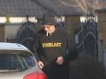 PRVÉ FOTO Trnka tesne po obvinení! V teplákoch s cigaretkou a zronený: Pokazili mi Vianoce