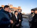 Ukrajinský prezident sa rozhodol: Podpísal ročné predĺženie osobitného štatútu Donbasu