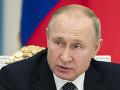 Rusko by malo zostať silnou prezidentskou republikou, tvrdí Putin