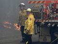 Kritická situácia v Austrálii: Najhorúcejší decembrový deň v histórii a stav núdze