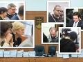 V pondelok sa začne hlavné pojednávanie v kauze vraždy novinára Kuciaka