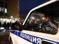 Poplach v Moskve, po bombových vyhrážkach evakuovali viac ako 30 škôl a škôlok