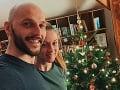 Členovia PS/SPOLU spomínali na Vianoce a dali si aj predsavzatia: FOTO Truban prezradil pohlavie dieťatka!