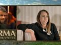 Dokrútka, v ktorej sa objavila aj Radova exsnúbenica Ivana, farmára počas finále poriadne rozhodila.