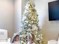 Inšpirujte sa vianočnou výzdobou známej influencerky a dvojnásobnej mamy Jade Allison Scoot