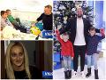 Ťažko chorá a týraná Linda z JOJ-ky: Trestné oznámenie, vyhadzov z bytu a... Pomohol jej Attila Végh!