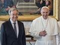 Pápež František a šéf OSN zverejnili krásny odkaz, spoločné koncoročné videoposolstvo