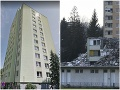 Smutné obrázky z Prešova: FOTO Z osudnej bytovky už nezostalo vôbec nič