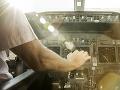 Tragédia v Rakúsku: Pilot zahynul pri nehode malého lietadla, jeho dve malé dcéry prežili