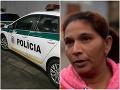 Po útoku je v Richnave napätá atmosféra: Matka z osady sa vyjadrila k činu svojho syna (13)