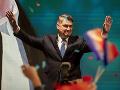 Chorvátsko bude mať nového prezidenta: Podľa exit pollov sa stal víťazom expremiér Milanovič
