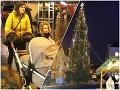 Mimoriadne kontroly na vianočných trhoch: FOTO Hygienici odhalili pochybenia vo všetkých krajoch