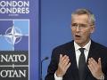 Zajtra mimoriadne zasadne Severoatlantická rada: Zvolal ju generálny tajomník NATO