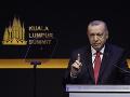 Erdogan: Ak padne Líbyjská vláda, Európe bude hroziť terorizmus