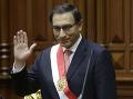 Prezident Peru Martín Vizcarra