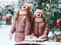 Sviatočná PREDPOVEĎ počasia: Do rána napadne sneh! MAPA, kde budú biele Vianoce