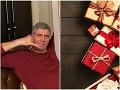 Štedré a úprimné Vianoce u Bugárovcov: FOTO Pozrite sa, čím Bélu obdarovali deti
