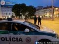 Policajti mali plné ruky práce aj počas sviatkov: Pokus o samovraždu na Vianoce aj požiar v Pezinku