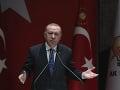 Erdogan potvrdil prítomnosť Sýrskej národnej armády v Líbyi: Je tam spolu s tou tureckou