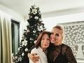 Dara Rolins s mamou