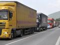 Zlý stav mosta v Kežmarku: Obchádzka pre nákladnú dopravu má 150 km, povedie cez Poprad a Tatry