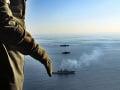 Irán, Čína a Rusko chcú viac spoločných vojenských cvičení: Oficiálnu koalíciu nevytvárajú