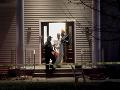 Muž v dome rabína pobodal päť ľudí: Dnes ho už stihli obžalovať z pokusu o vraždu