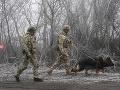 Ešte nie sú doma všetci: Separatisti v Donbase zadržiavajú ešte 300 Ukrajincov, tvrdí Kyjev