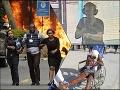 Najkrvavejšie teroristické útoky za posledný rok: VIDEO Stovky mŕtvych! Ľudia boli v panike