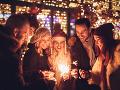 Veľká PREDPOVEĎ počasia na silvestrovskú noc: Na zimu zabudnite! Čaká náš oteplenie
