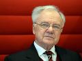 Smutná správa z Nemecka: Zomrel Manfred Stolpe, dlhoročný premiér Brandenburska