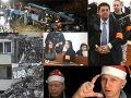 Rok 2019 plný tragédií aj prekvapení: Toto sú TOP momenty, ktoré otriasli našou krajinou