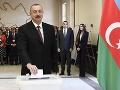 Azerbajdžanský prezident v tom má jasno: Neplánujeme vstúpiť do Európskej únie
