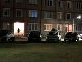 Rušný večer v Trenčianskych Tepliciach: Polícia začala pre podozrivý balík trestné stíhanie
