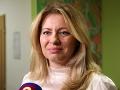 Novoročný príhovor prezidentky Zuzany Čaputovej