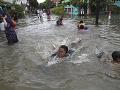 Indonézia pomocou technológie ovplyvnila zrážky: Chce zastaviť záplavy