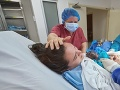 Tehotná žena zakázala svojej mame byť pri druhom pôrode: Kvôli nechutnosti, ktorú urobila pri prvom