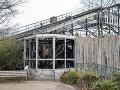 Požiar zoo v nemeckom meste: Ženy podozrivé z jeho zavinenia sa prihlásili na polícii