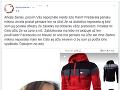 Fotku Emy Müllerovej zneužila istá žena na Facebooku, ktorá tak oklamala mnohých kupujúcich.