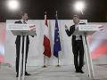 Rakúska vládna dohoda je na svete: Ľudovci obsadili desať ministerstiev, Zelení štyri