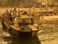 Austrália je stále v zajatí ohňa: Začala sa evakuácia ďalšieho mesta