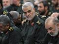Nemecko po zabití iránskeho generála prehodnotilo stupeň ohrozenia: Nové inštrukcie pre policajtov