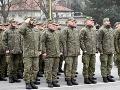 Rakúsko je pobúrené: Armáda plánovala vojenskú prísahu v koncentračnom tábore Mauthausen