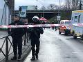 Útok nožom v Paríži vyšetrujú ako teroristický čin: Útočník trpel závažnými psychickými poruchami