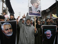 Otvorený konflikt na Blízkom východe pravdepodobne nehrozí, tvrdí analytik
