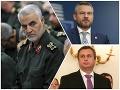 Ostrá reakcia Pellegriniho na Dankovu výzvu: Konflikt medzi USA a Iránom môže mať dopad aj na Slovensko